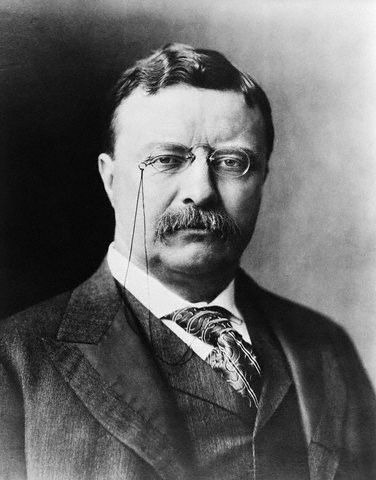 president roosevelt pictures. Teddy Roosevelt is the